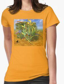 Missy & The Earthlander T-Shirt