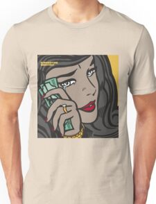 Summertime Shootout 2 cover Unisex T-Shirt