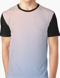 Serenity and Rose Quartz Graphic T-Shirt