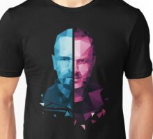 Breaking Bad - Crystal Mess Unisex T-Shirt