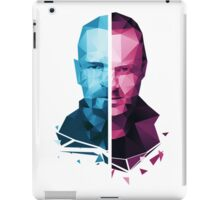 Breaking Bad - Crystal Mess iPad Case/Skin
