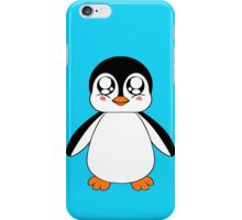 Adorable Penguin iPhone Case/Skin