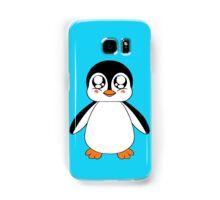 Adorable Penguin Samsung Galaxy Case/Skin