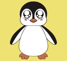 Adorable Penguin Kids Clothes