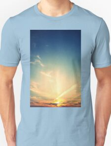 beautiful sunset T-Shirt