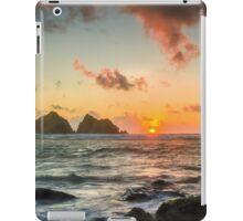 Cornish Sunset iPad Case/Skin