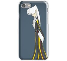 It's been fun. Don't come back. iPhone Case/Skin