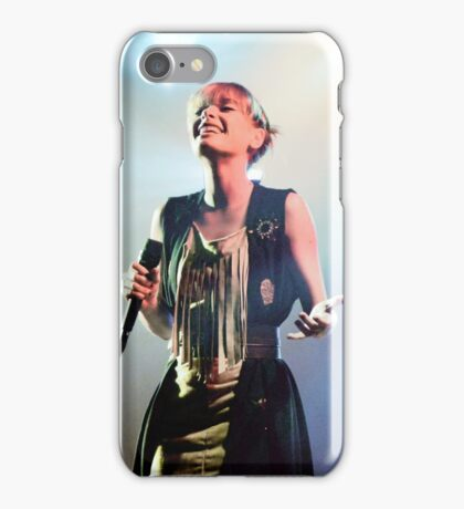 Marisa Liz - Capa iPhone  iPhone Case/Skin