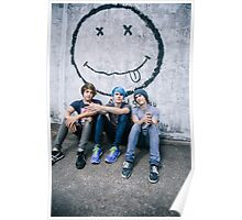 waterparks Poster