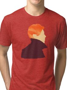 David Bowie - Low (Minimal) Tri-blend T-Shirt