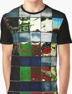 Out the window... #4 Graphic T-Shirt