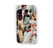 Performing Arts Posters The singing comedian Andrew Mack in the The last of the Rohans by Ramsay Morris 1466 Samsung Galaxy Case/Skin