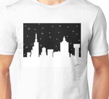 Night in the City Unisex T-Shirt
