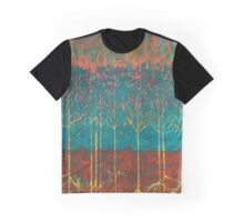 Trees & Roots Graphic T-Shirt
