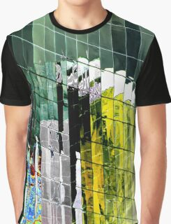Out the window... #2 Graphic T-Shirt