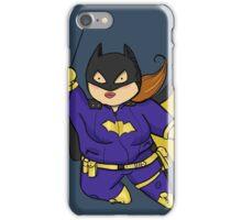 Chubby Bat Inspired Heroine iPhone Case/Skin