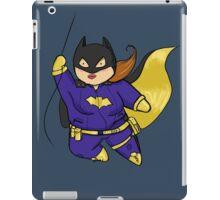 Chubby Bat Inspired Heroine iPad Case/Skin