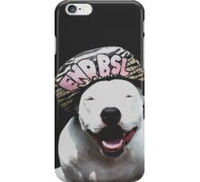 Lita End BSL iPhone Case/Skin