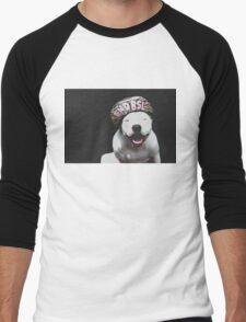Lita End BSL Men's Baseball ¾ T-Shirt