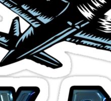 Fly Boy Sticker
