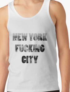 New York Fucking City T-Shirt