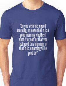 The Hobbit Unisex T-Shirt