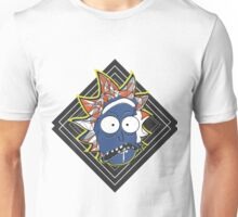 TRIANGLE RICK Unisex T-Shirt
