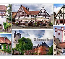 Steinheim am Main by Kasia-D