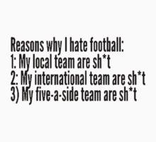 Football Kids Tee