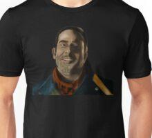 Negan Fanart Unisex T-Shirt