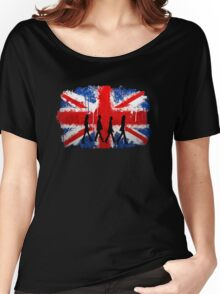 The Beatles Women's Relaxed Fit T-Shirt