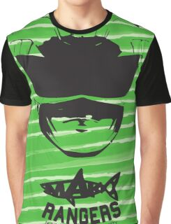 Green Ranger Graphic T-Shirt