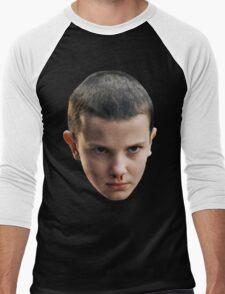 Eleven STRANGER THINGS Men's Baseball ¾ T-Shirt