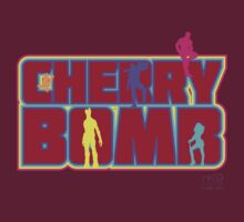 Cherry Bomb (Text) by rK9nation