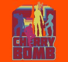 Cherry Bomb (Full) Kids Clothes