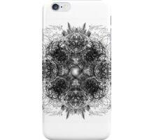 Glyph 17 iPhone Case/Skin