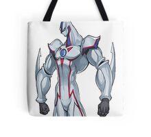 elemental hero neos yugioh Tote Bag