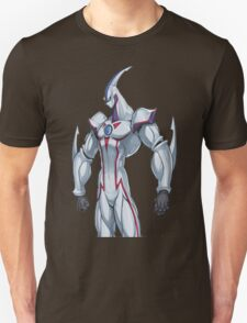 elemental hero neos yugioh T-Shirt