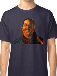 Negan Fanart- Orange Ver. Classic T-Shirt