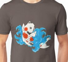 Koi Design Unisex T-Shirt