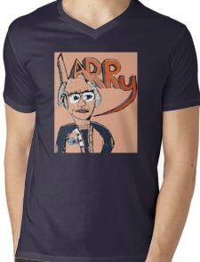 LARRY David - Curb Your Enthusiasm  Mens V-Neck T-Shirt
