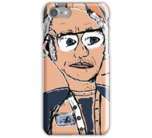 LARRY David - Curb Your Enthusiasm  iPhone Case/Skin