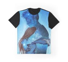 Art of Beyond Graphic T-Shirt