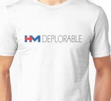 I'm Deplorable, Basket of Deplorables Unisex T-Shirt