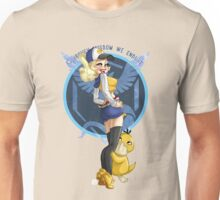 Team Mystic- For Kelly Unisex T-Shirt