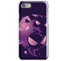 Ghost iPhone Case/Skin