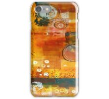 Hot and Spicy Original Abstract iPhone Case/Skin