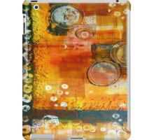 Hot and Spicy Original Abstract iPad Case/Skin