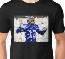 Odell Beckham Jr.  Unisex T-Shirt