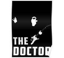 Doctor Who - The Doctor Poster